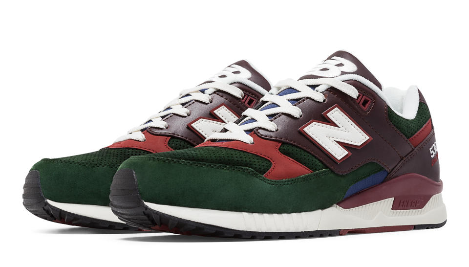 new balance 530 90s