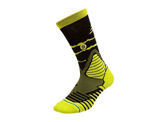 new balance trainer socks