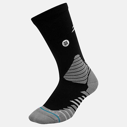 New Balance New Balance x Stance Hoops Socks, M557C19ONBB image number null