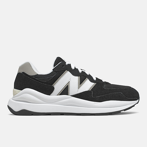 New Balance 5740系列男女同款复古休闲鞋, M5740CB