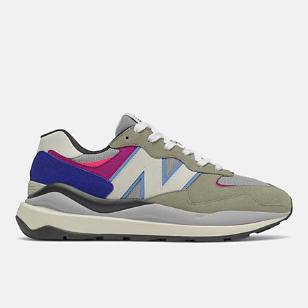 New Balance 57/40, M5740DD1 image number null