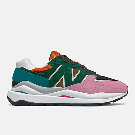New Balance 57/40, M5740FM1 image number null