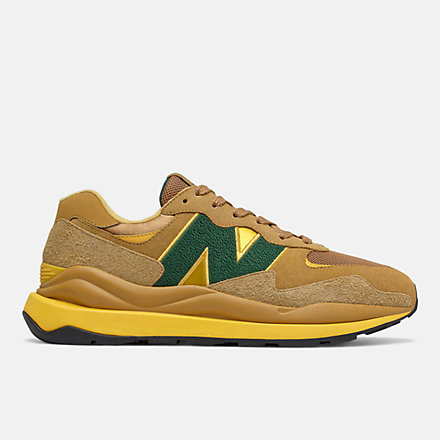 New Balance 57/40, M5740WT1 image number null
