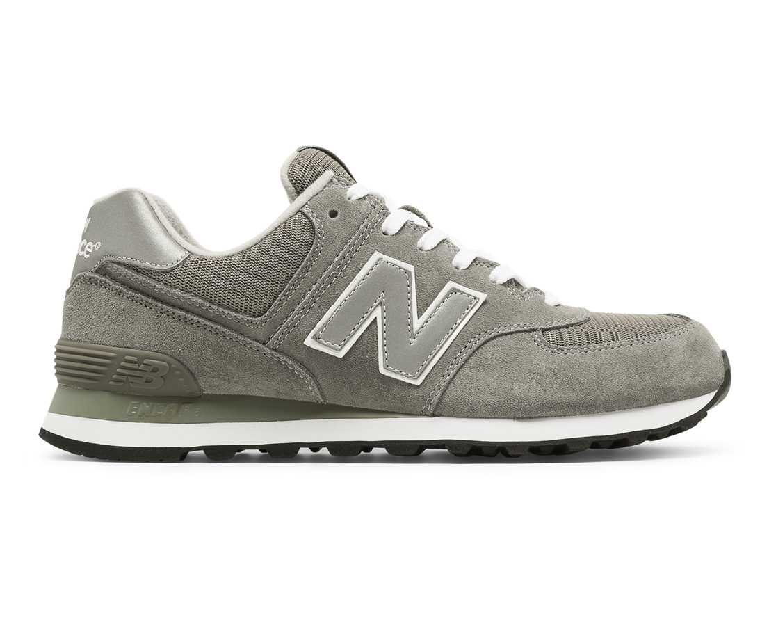 NB 574 Core, Grau