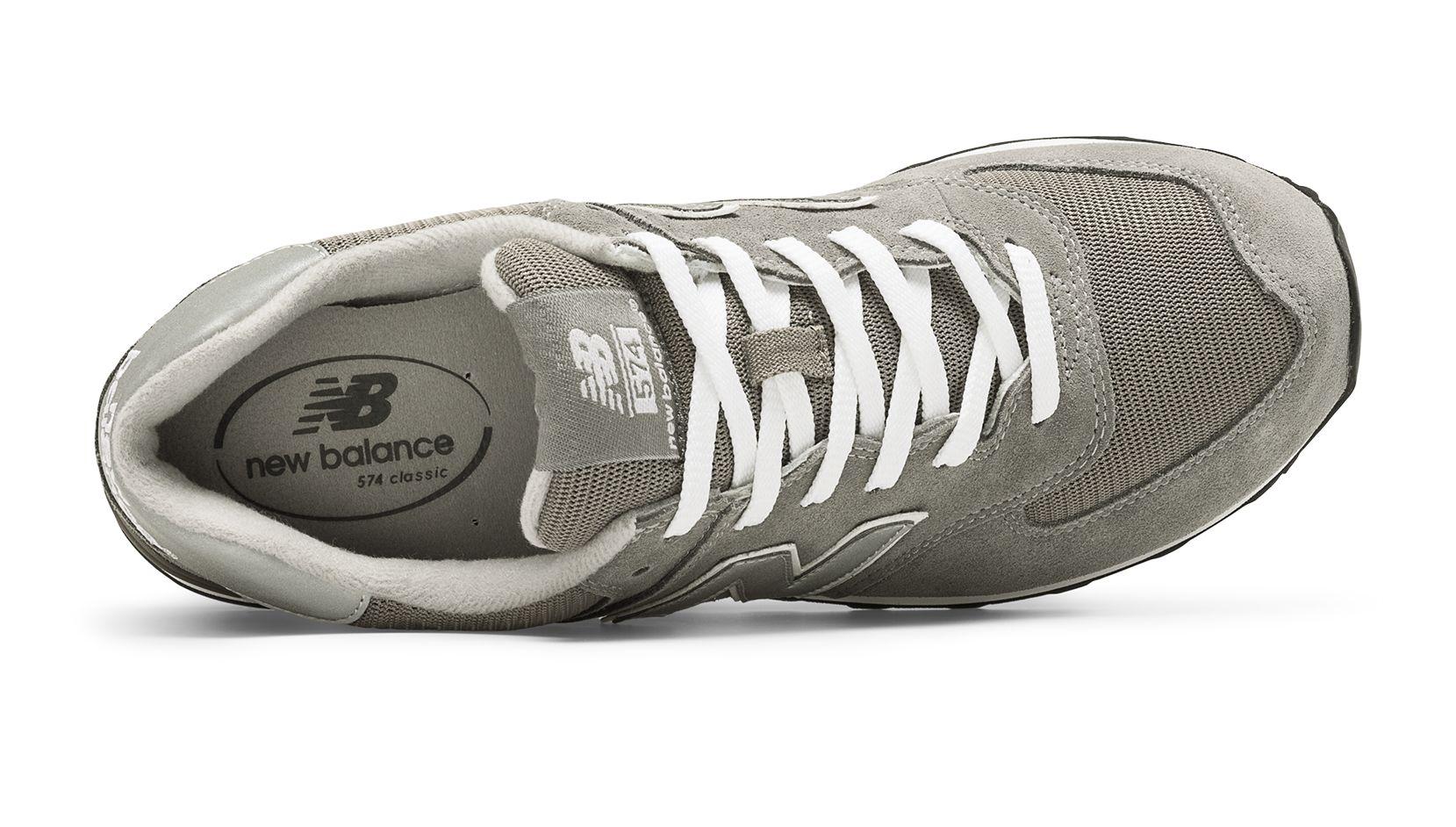 Fresh Foam Lazr Sport, Running Homme, Gris (Grey/Black), 46.5 EUNew Balance