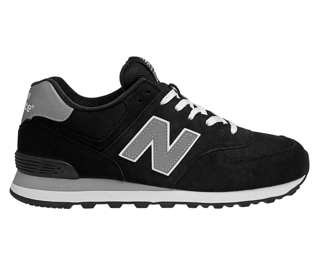 new balance 574 bleu et or