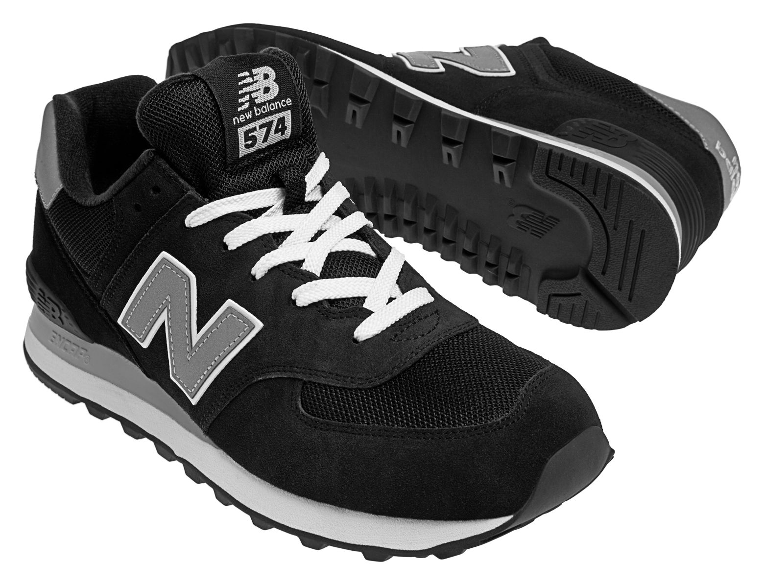 Nb  Core Black With Grey