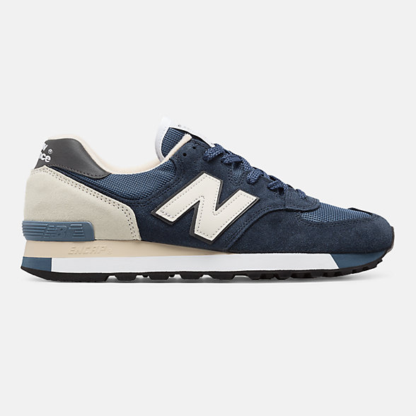 New Balance 575 Made in UK, M575RBG