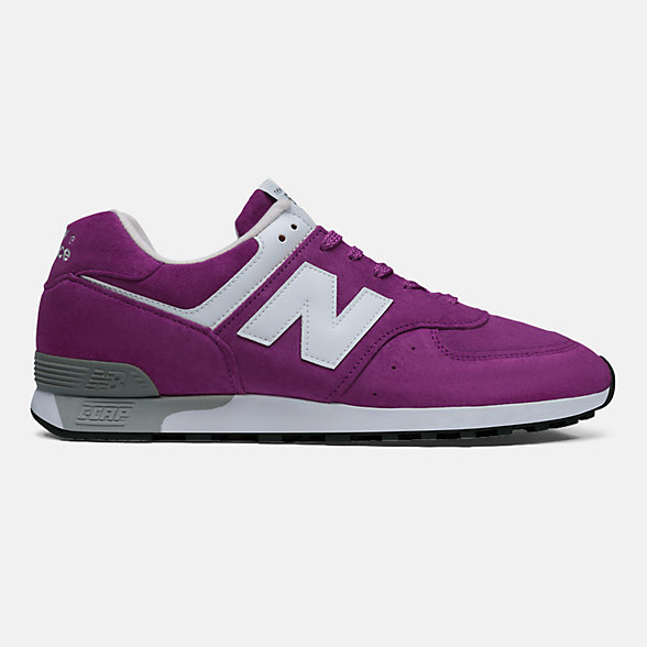 NB Made in UK 576 Colour Circle, M576PP