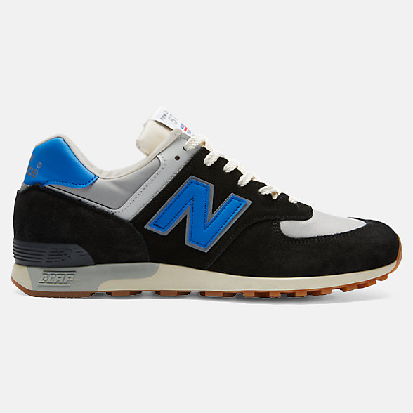 NB Made in UK 576, M576TNF