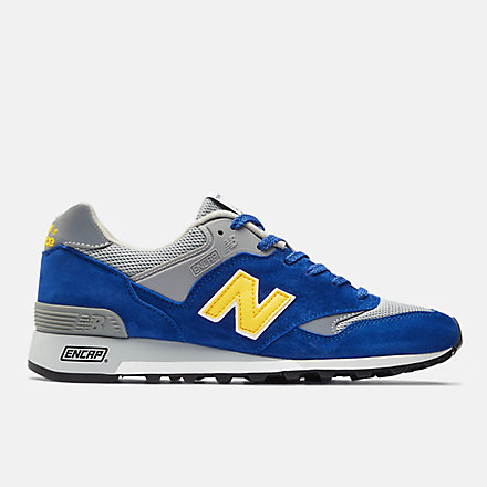 New Balance Made in UK 577, M577BYG image number null