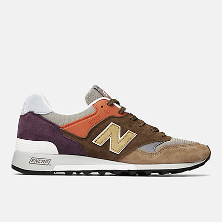 NB MADE in UK 577, M577DS image number null