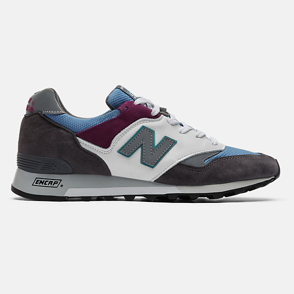 NB Made in UK 577 Mountain Wild, M577GBP