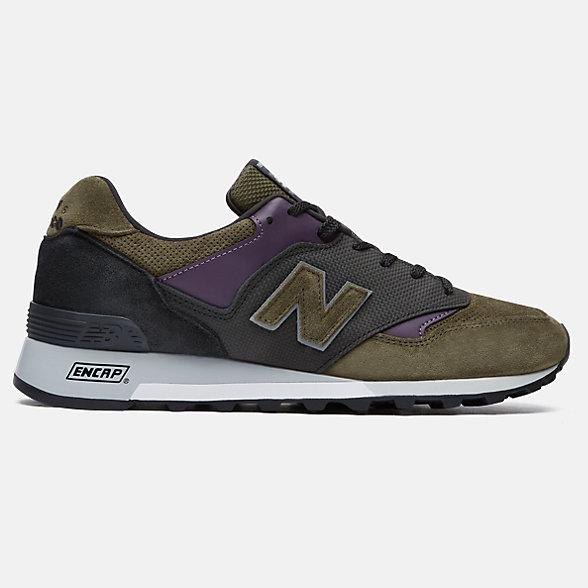 NB Made in UK 577, M577GPK