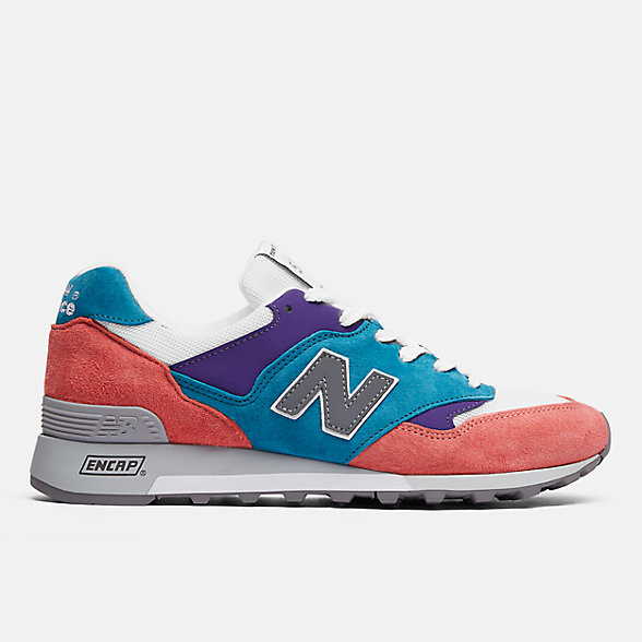 NB Made in UK 577 City Sunrise, M577GPT