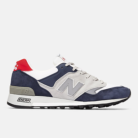 New Balance MADE IN UK 577, M577GWR image number null