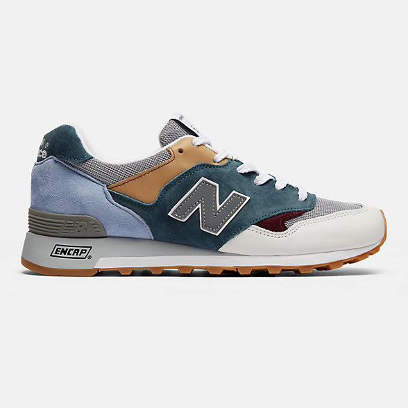 NB Made in UK 577, M577JBT
