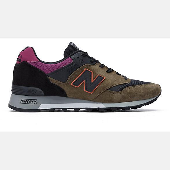 NB Made in UK 577, M577KPO
