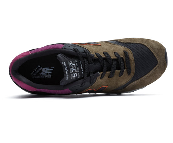 Zapatillas lifestyle Made in UK 577 Hombre ML577V1 26190 M