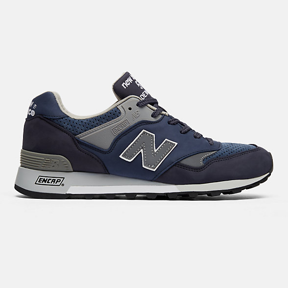 NB Made in UK 577, M577NVT