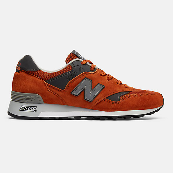 NB 577 Made in UK, M577ORG