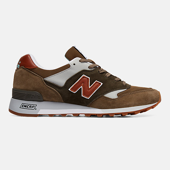 NB Made in UK 577, M577OTG