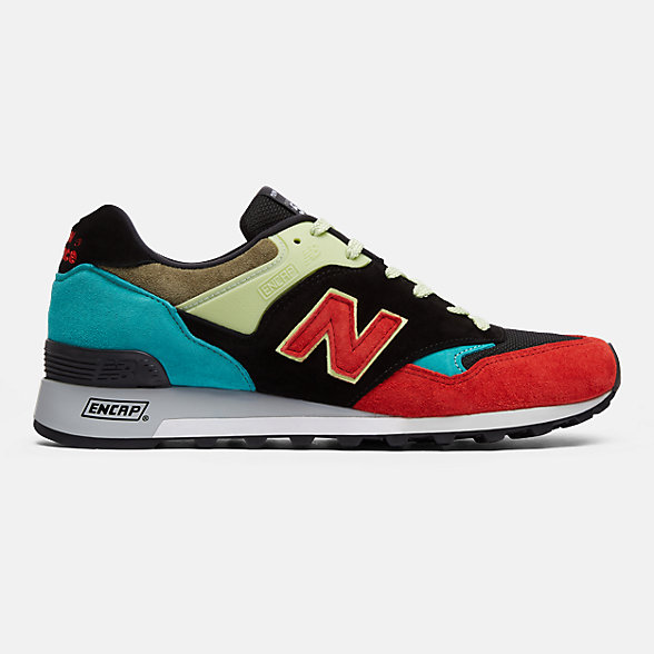 NB Made in UK 577, M577ST