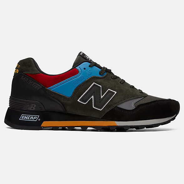 NB Made in UK 577 Urban Peak, M577UCT
