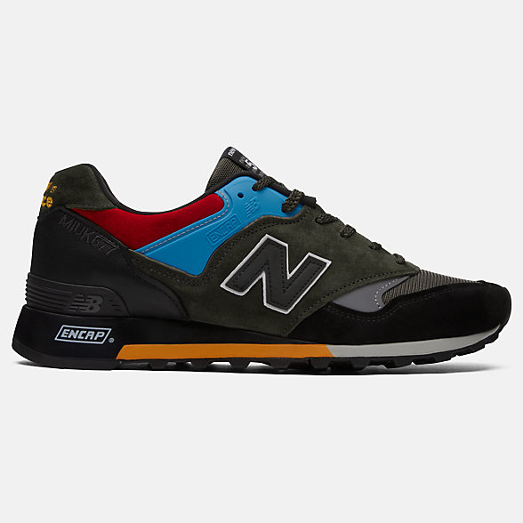 New Balance Made in UK 577 Urban Peak, M577UCT