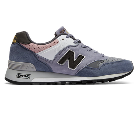 recuperación Mucho subasta  Men's Made in UK 577 Lifestyle Shoes - New Balance