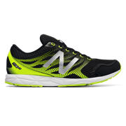 NB New Balance 590v5, Black with Firefly