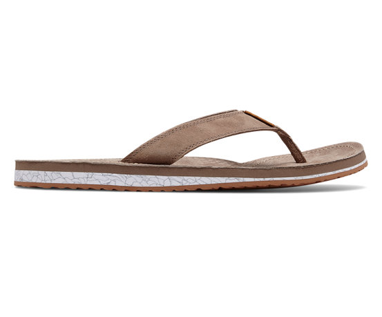 New Balance Classic Thong Men's Flip Flops Shoes - (M6078) CMaRl