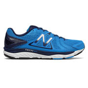 New Balance 670v5, Blue with Black