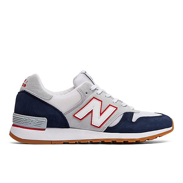 NB Made in UK 670, M670GNW