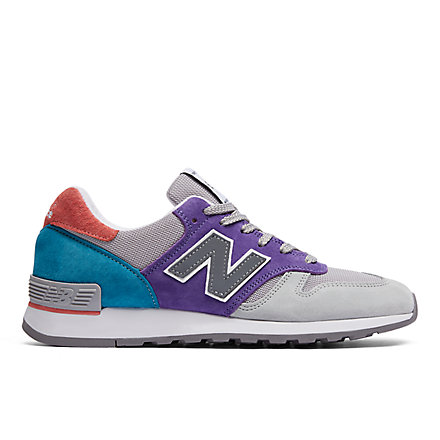 NB 670 Made in UK, M670GPT image number null