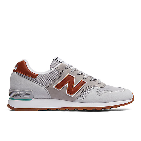 NB Made in UK 670, M670GTW