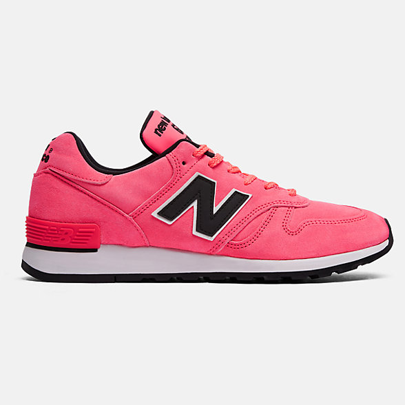 NB Made in UK 670, M670NEN