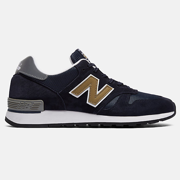 NB 670 Made in UK, M670NNG