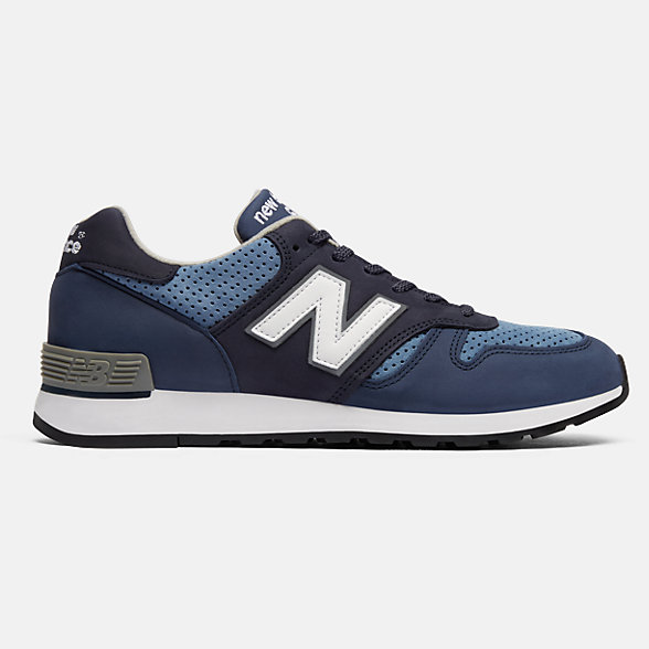NB Made in UK 670, M670NVT