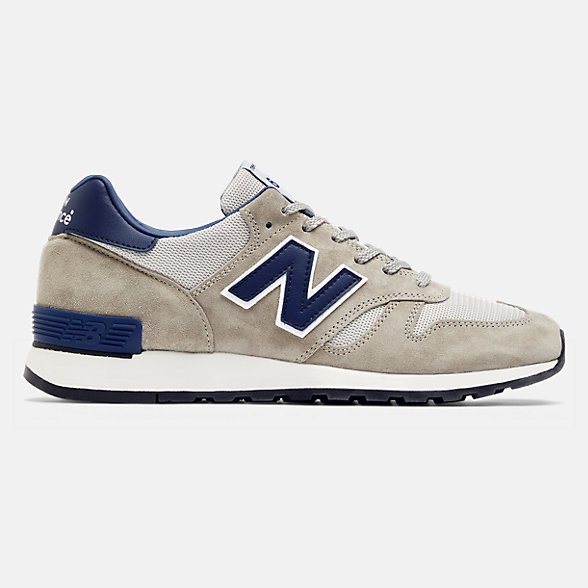 NB Made in UK 670, M670ORC