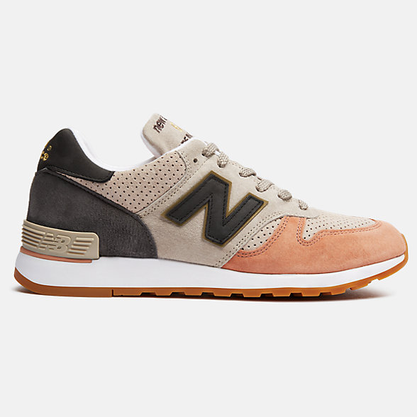 NB Made in UK 670, M670YOR