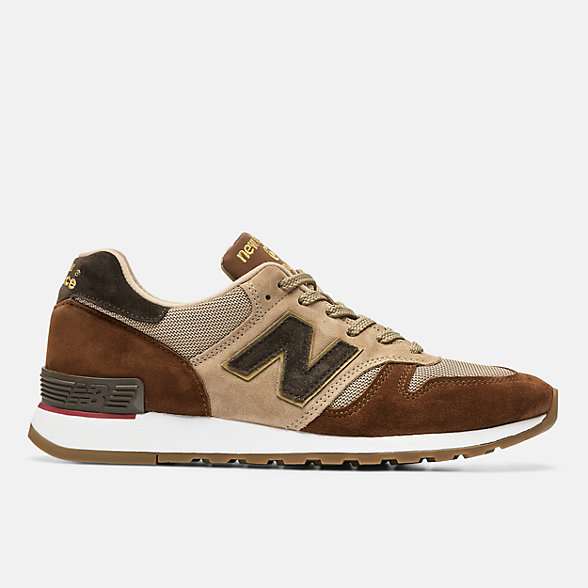 NB Made in UK 670, M670YOX