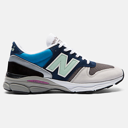 New Balance Made in UK 770.9, M7709FR image number null