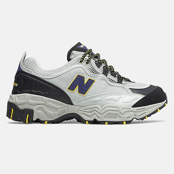 New Balance 801系列男款复古休闲运动鞋, M801AT