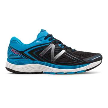 New Balance 860v8, Bolt with Black