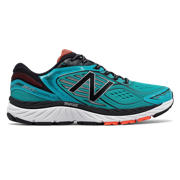 New Balance New Balance 860v7, Teal with Black