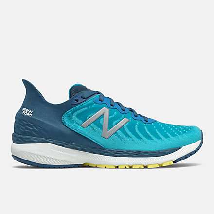 New Balance Fresh Foam 860v11, M860W11 image number null