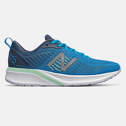 New Balance 870v5, M870BB5 image number null