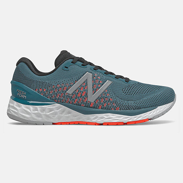 New Balance Fresh Foam 880v10, M880A10