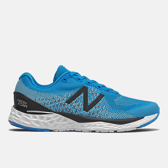 New Balance Fresh Foam 1080v10, M880B10